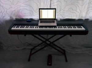 Typical SMT setup.